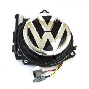 VW Golf MK7 GTI R GTD Reverse emblem rear view camera