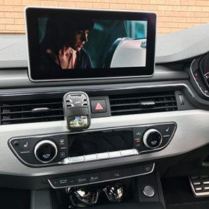 Component protection removal – Audi VW Retrofit